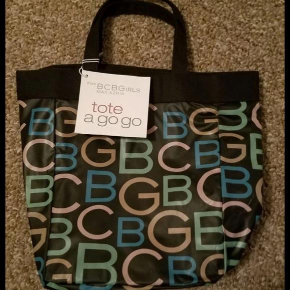 BCBGMaxAzria Handbags - Bcbgmaxazria Tote